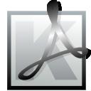 kpdf Png Icon