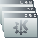 kwin Png Icon