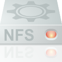 nfs unmount Png Icon