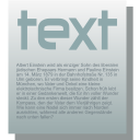 txt Png Icon