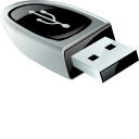 usb pendrive Png Icon