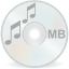 cdaudio unmount large png icon
