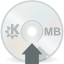 cdrom large png icon