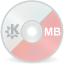 cdwriter unmount large png icon
