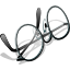 glasses Png Icon