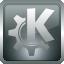 kmenu large png icon