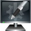 looknfeel large png icon