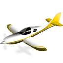plane Png Icon