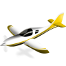 plane large png icon