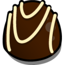 chocolate png icon