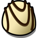chocolate 1w png icon