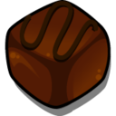 chocolate 2 png icon