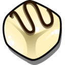 chocolate 2w png icon