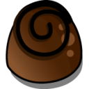 chocolate 3 png icon