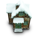 littlehouse Png Icon