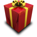 present Png Icon