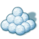 snowballz Png Icon