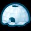 igloo large png icon