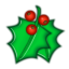 mistletoe large png icon