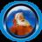santa large png icon