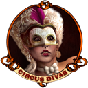 colombina Png Icon