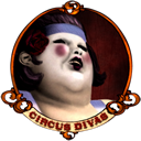 fat Png Icon