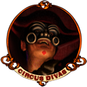 harlequin Png Icon