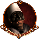 pierrot Png Icon