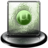 utorrent large png icon