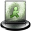 green large png icon