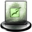 open large png icon