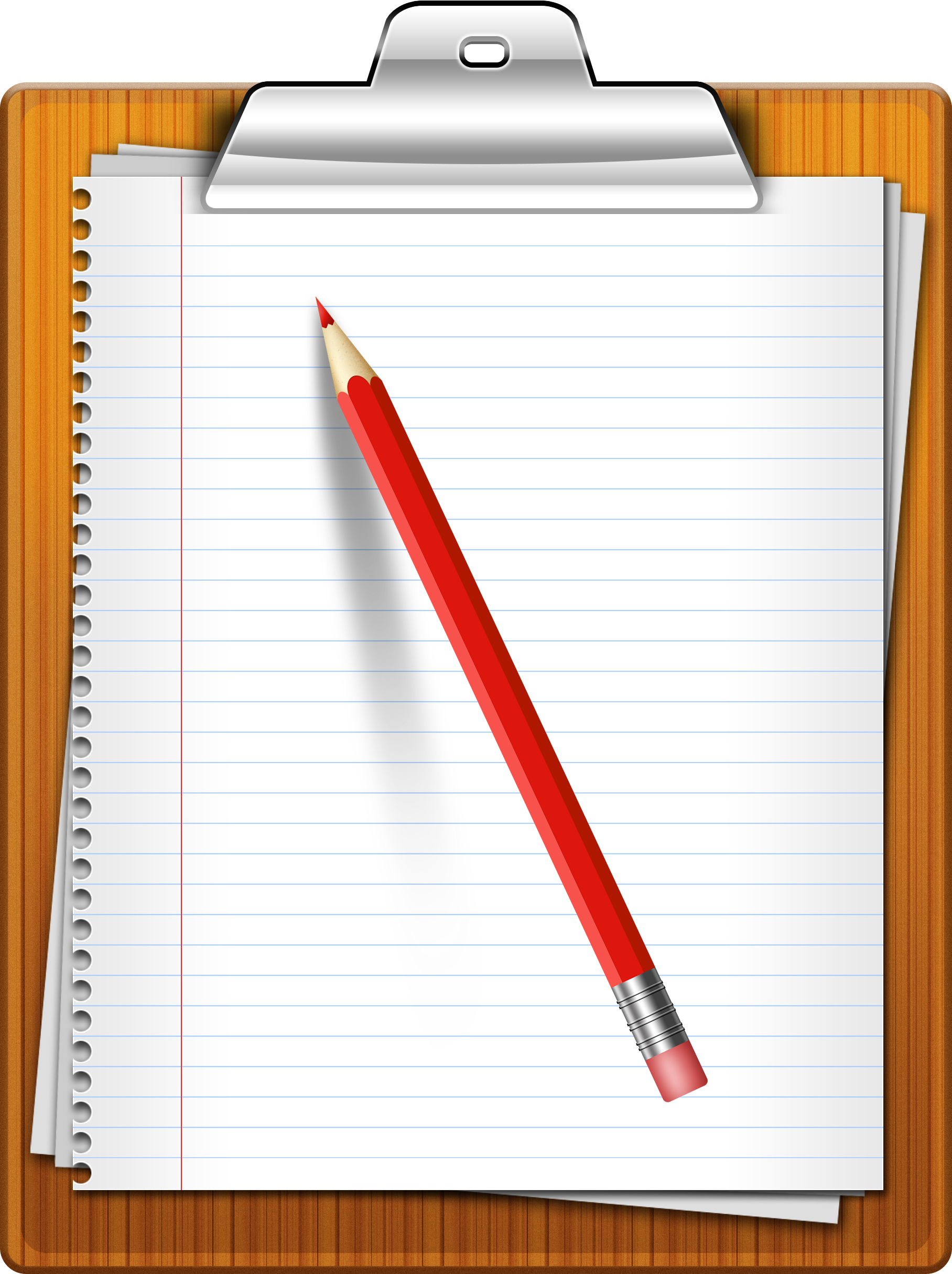 clipboard large png icon