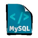 mysql png icon