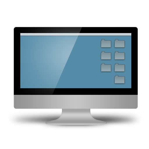 desktop Icons, free desktop icon download, Iconhot.com