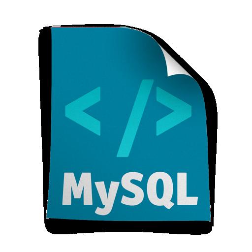 mysql large png icon