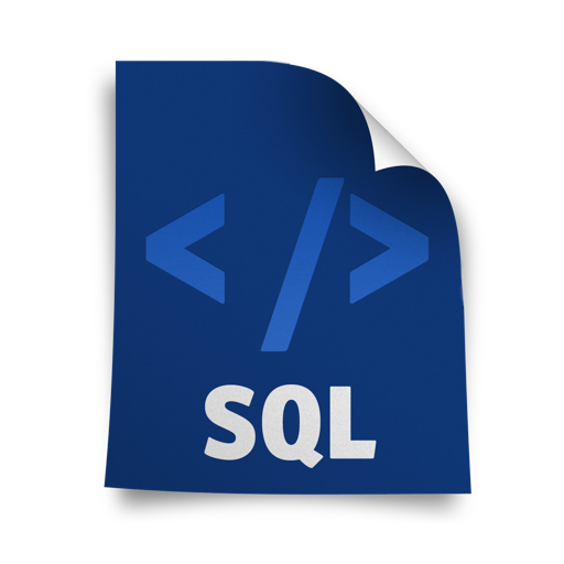 sql icons free sql icon download iconhotcom