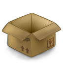 carton large png icon