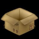 carton Png Icon