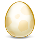 egg Png Icon