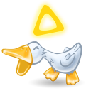 godduck Png Icon