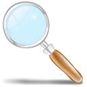 loupe Png Icon