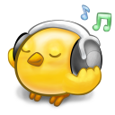 songbird Png Icon