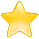 star Png Icon
