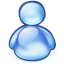 crystalmsn large png icon