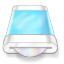 drive large png icon