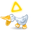 godduck large png icon