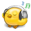 songbird large png icon