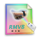 rmvb Png Icon