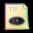 tif Png Icon