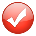 check mark Png Icon